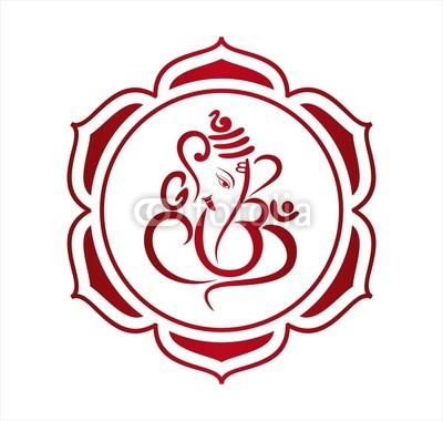 Indian clipart ganesh For ganesha Cards wedding more!