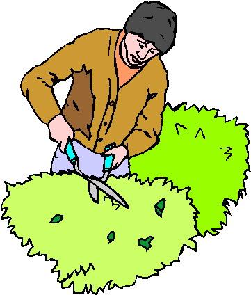 Indian clipart gardener Gardening Art clip Gardening Clip