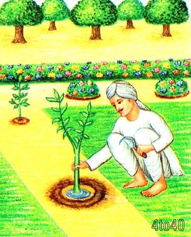 Indian clipart gardener Cliparts Vaisakhi Picture Baisakhi Baisakhi