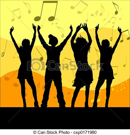 Indian clipart group dance Group and Stock Dance Photos