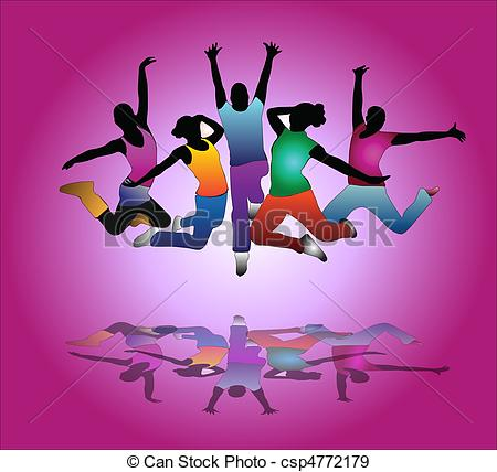 Indian clipart group dance These Group for Suggestions Dance
