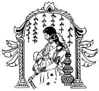Decoration clipart hindu marriage Search Indian Wedding Symbols clipart