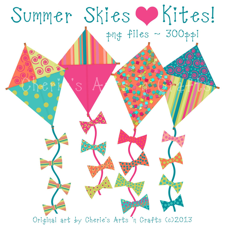 Squares clipart kite #5