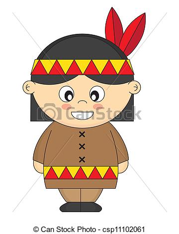 Indian clipart little Indian clipart Download clipart Download