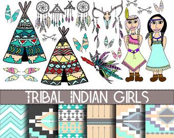 Indian clipart mason Skull Mason Jar Art Indian
