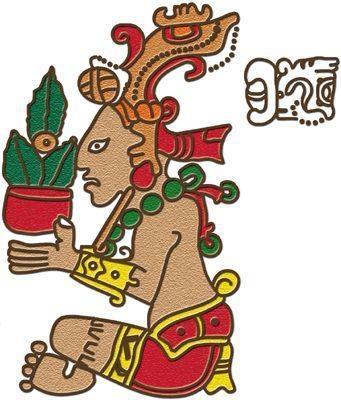 Indian clipart maya Best Maya on Indian on
