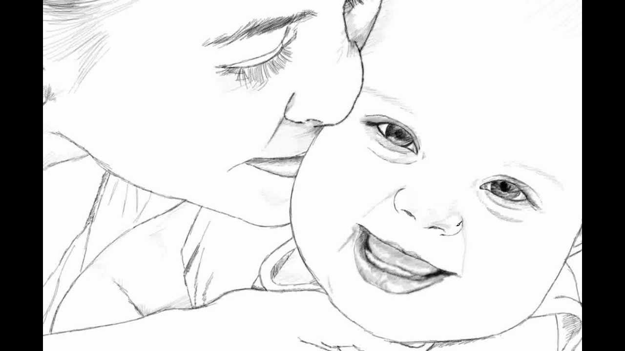 Mother And Baby clipart amma With Free Baby Free Mother