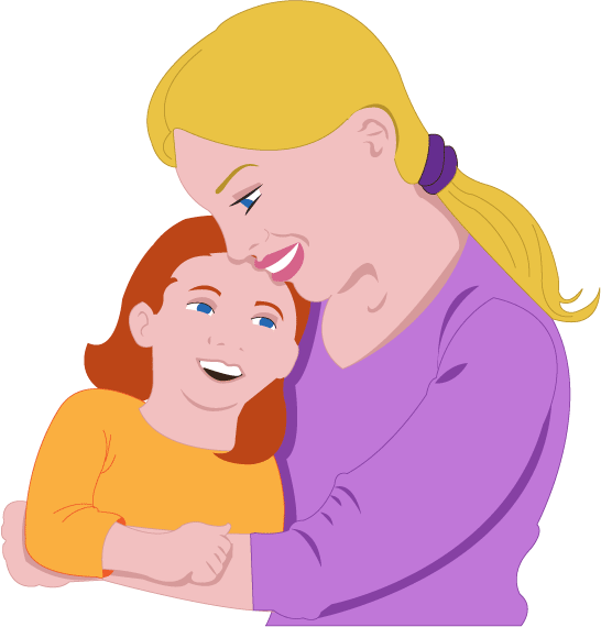 Indian clipart mother and child Clipart Clipart Working clipartsgram indian