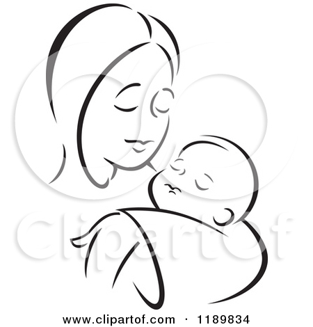 Indian clipart mother and child Mother child Clipart mother Collection