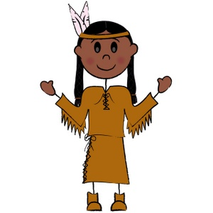 Native American clipart animated 2 Native clipart americans Americans