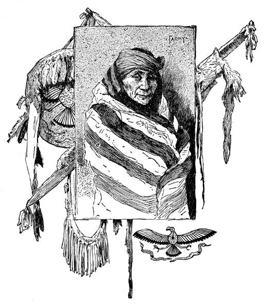 Indian clipart navajo American Navajo Clipart: Indian Man