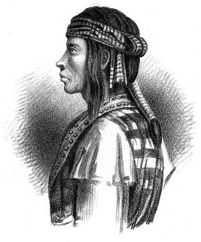 Indian clipart navajo Navajo Indians Chief Chapaton Navajo