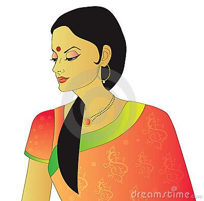 Indian clipart old Lady indian clipart clipart old