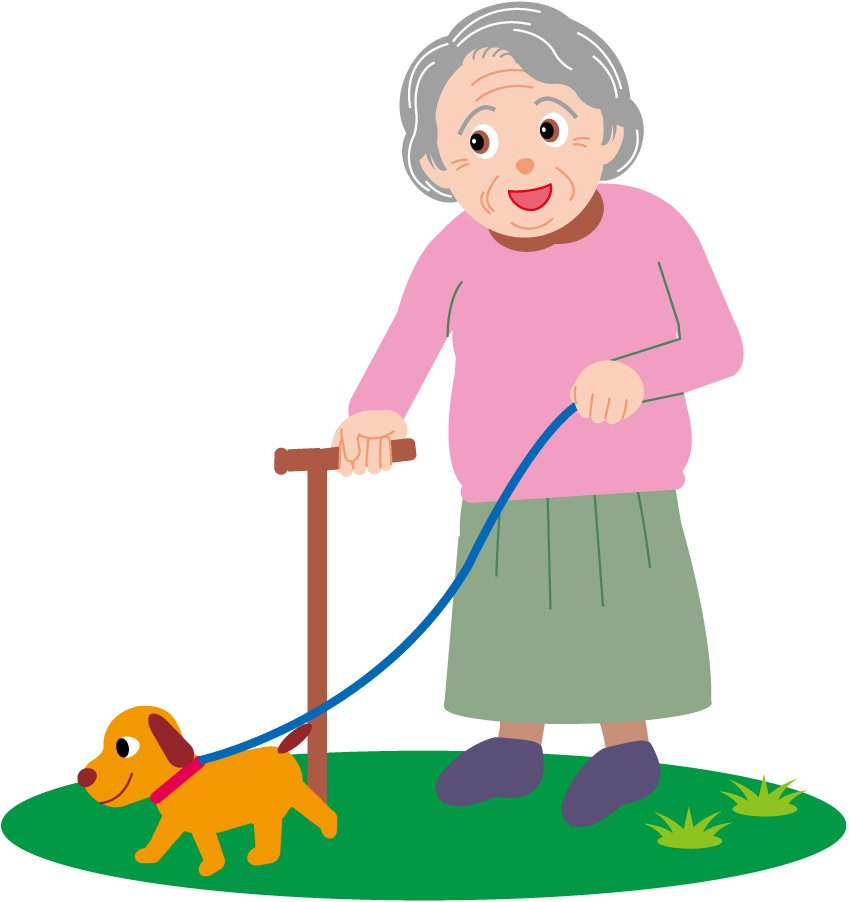Woman clipart old age Woman Indian collection old lady