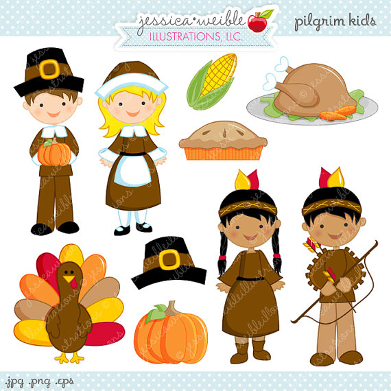 Indian clipart pilgrims And Art free Images indian