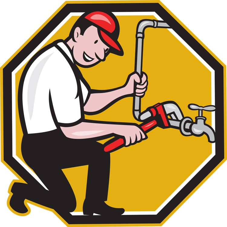 Indian clipart plumber Service the Plumbing Show Plumbing