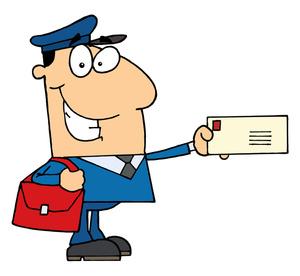 Indian clipart postman Clipart Free Clipart Clipart Panda