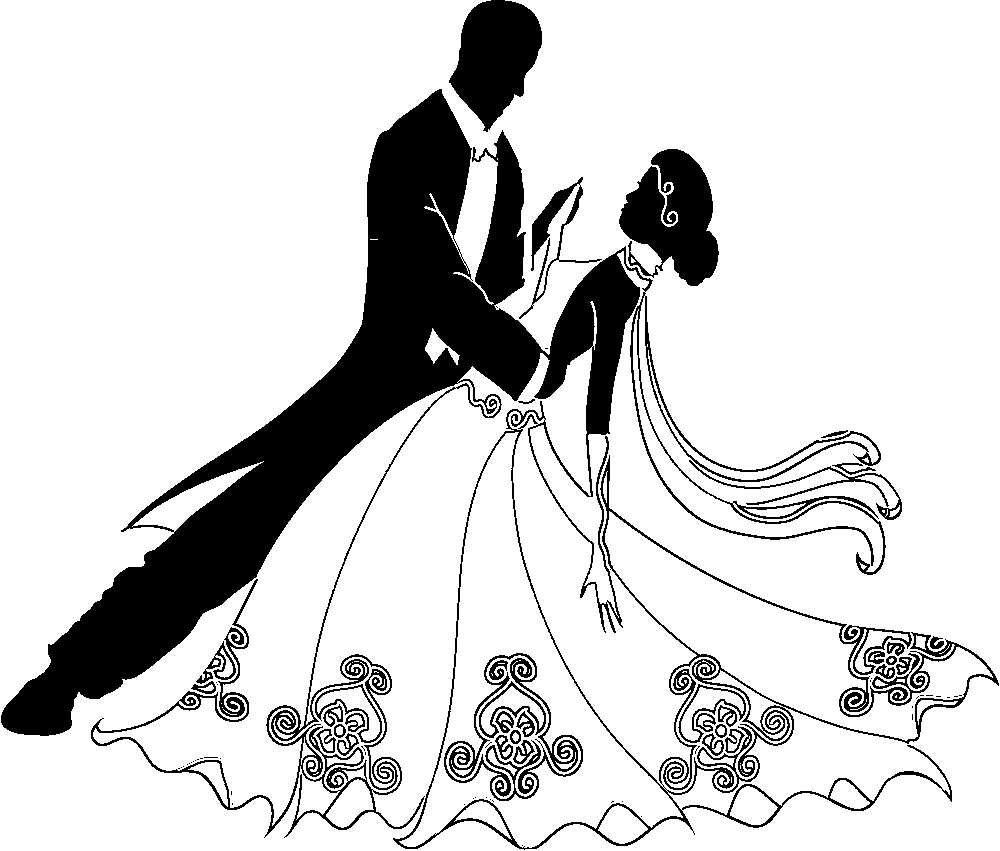 K.o.p.e.l. clipart wedding reception Clipart Art Clip Wedding Illustrations