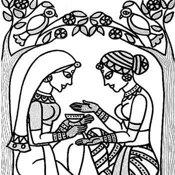 Ring clipart islamic wedding Logos Cards Ring Wedding or