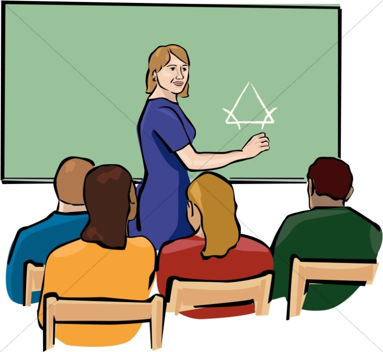 Room clipart school faculty #6