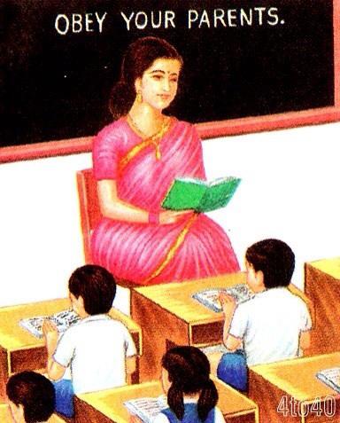 Indian clipart school teacher Share this: – Teacher Nudimuttugalu