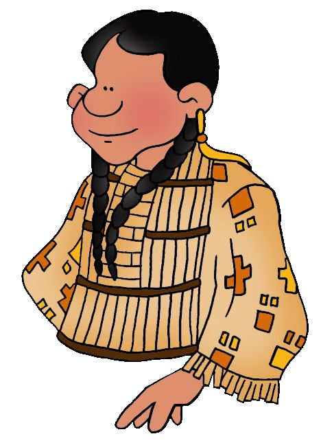 Native American clipart person sewing About Sioux Pin more Y