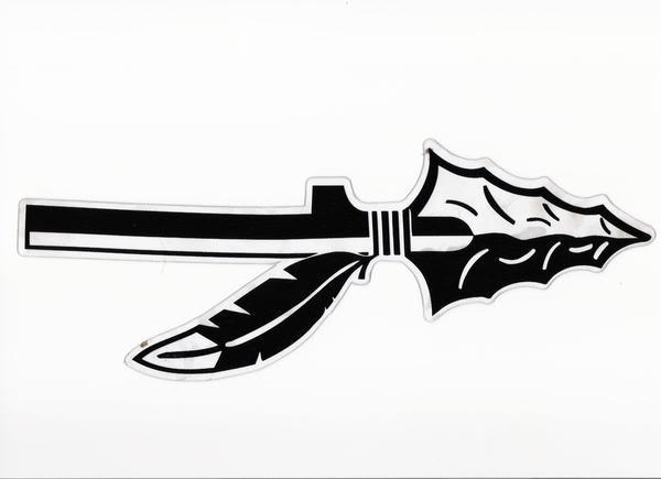Indian clipart spear Spear Art Spear Clipart Clipart