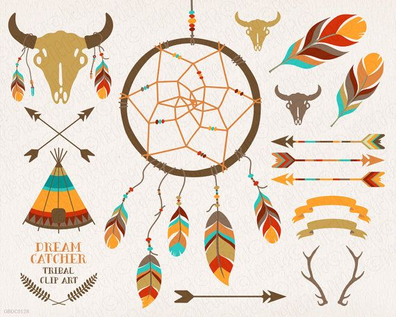 Indian clipart tribal Images crossed best 119 Pinterest