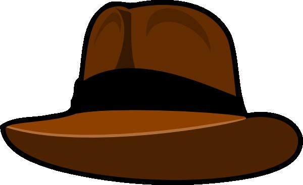 Indiana Jones clipart adventurer Adventurer image Clker Hat com