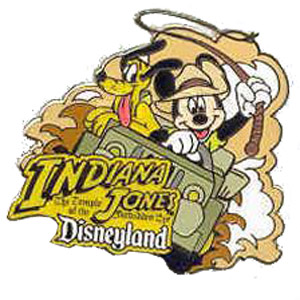 Indiana Jones clipart disney Jones Adventure Indiana  Adventure