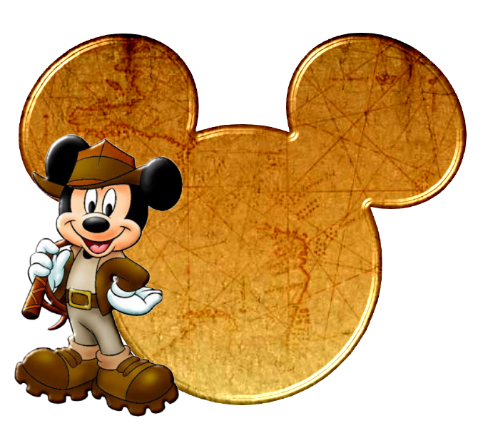 Indiana Jones clipart disney ALL SCRAPBOOK  Mickey Mickey