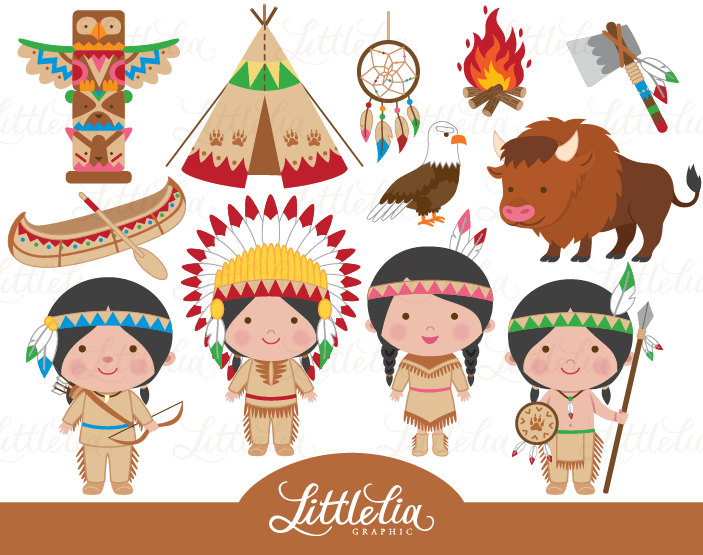 Chief clipart shield Panda Indians indian%20clipart Art Images