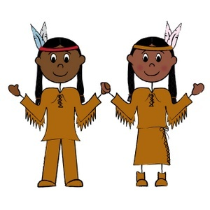 Indian clipart little Com Indian clipground Cliparting 2