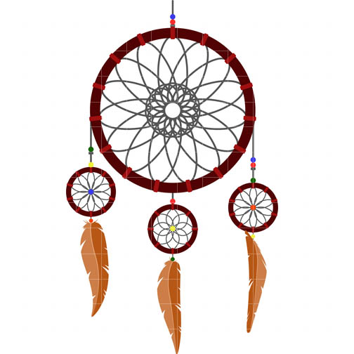 Native American clipart dream catcher Download on Clipart Art cliparts