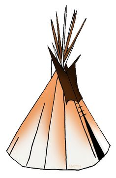 Indians clipart great plain Teachers Pinterest PowerPoint on Hunting