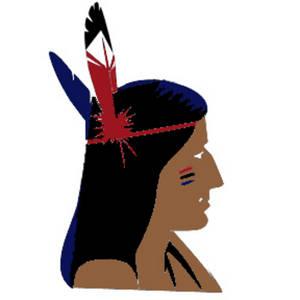 Indians clipart indigenous person Free Art clipart Clip Cliparts