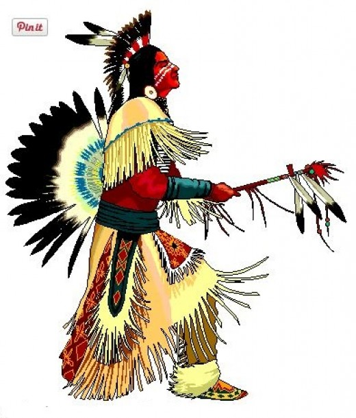 Indians clipart indigenous person  Pages American Coloring Coloring