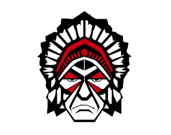 Indians clipart sad  art Clker Indians vector