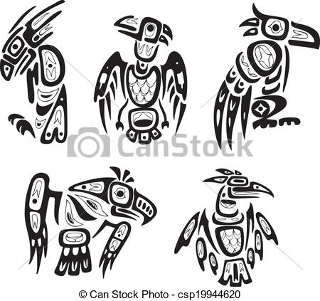 Indians clipart shoshone Indian Illustration indian Vector of