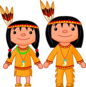 Aztec clipart clothing #13