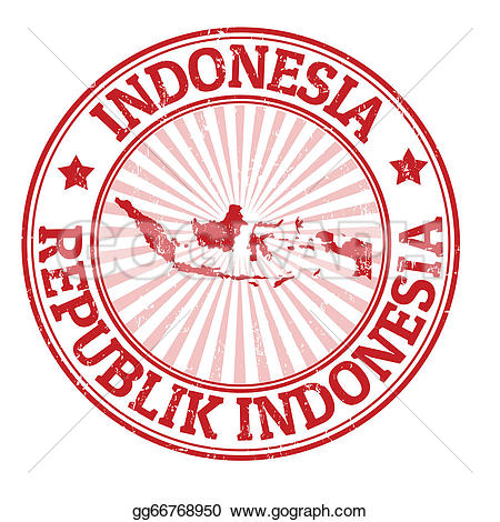 Indonesia clipart · Clip Indonesia Indonesia Free