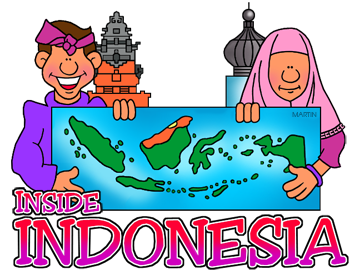 Indonesia clipart Indonesia Phillip Clip by Martin