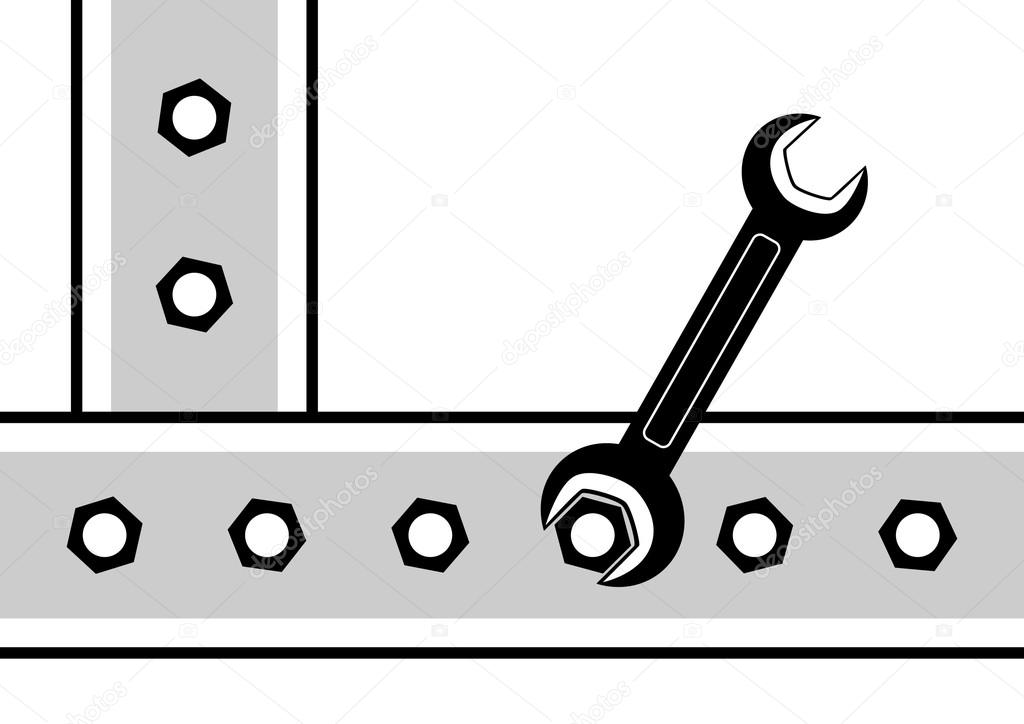 Industrial clipart © clipart Anthonycz by Vector