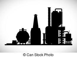 Industrial clipart  Illustrations and Art Industrial