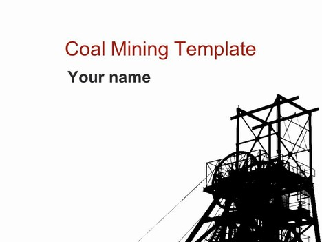 Industrial clipart coal 5093 About Template Clip Coal