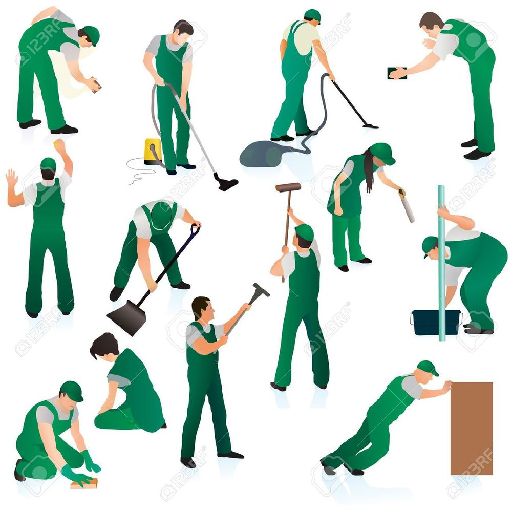 Industrial clipart housekeeping — 99 1402417392_copeland 10701 Yonkers