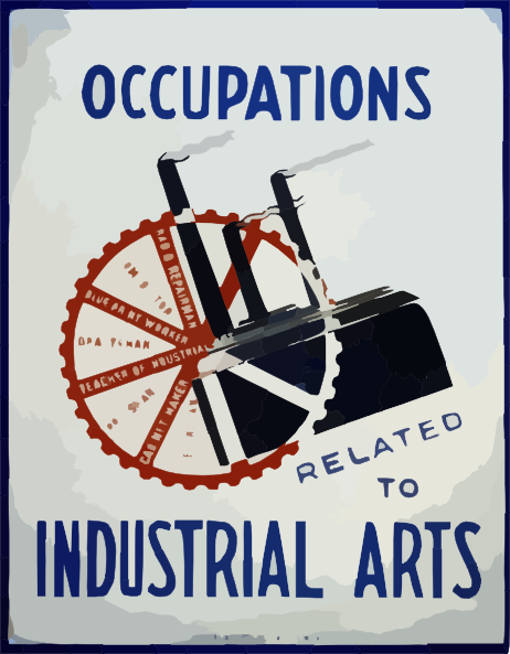 Industrial clipart industrial art Industrial Clker To Art this