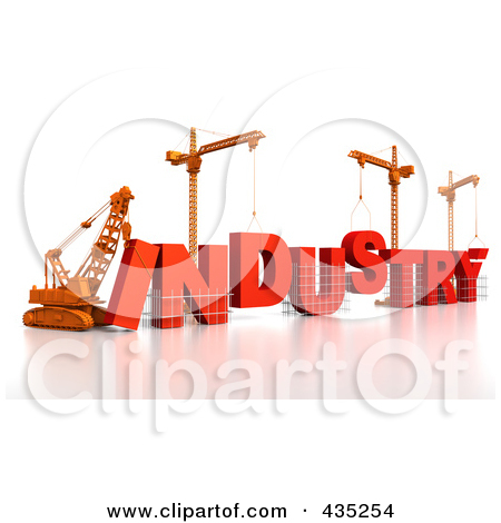 Industrial clipart industrial art Clipart Free Industry Images Clipart