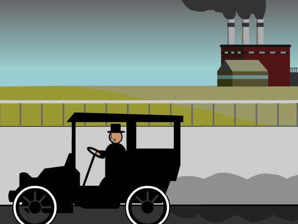 Industrial clipart industrial revolution Industrial Revolution  BrainPOP