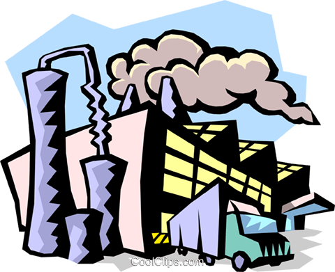 Industrial clipart industry Clip Collection clipart Industrial industry